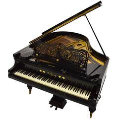 Carl Mand Grand Piano