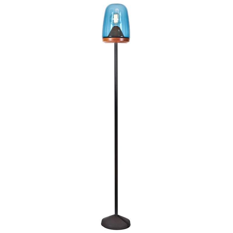 Lampione I Floor Lamp by Violaine d'harcourt 1