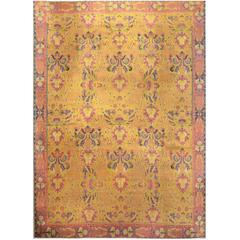 Lahore Indian Carpet