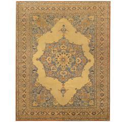 "Tabriz ""Hadji Jalili"" Carpet"