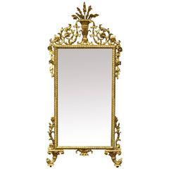 Toscana Mirror