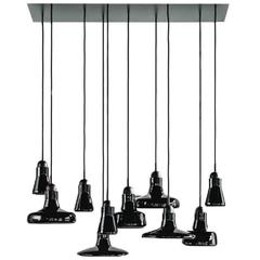 Suspended Light Set-B