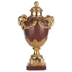 Ariete Vase