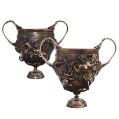 Set Of 2 Centauri Goblets
