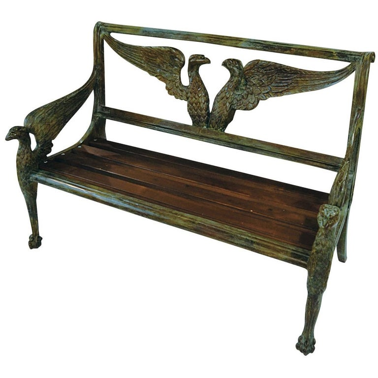 Aquile Bench For Sale