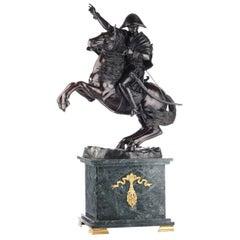 Napoleone Bonaparte Statue
