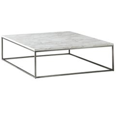Pablo Marble Coffee Table