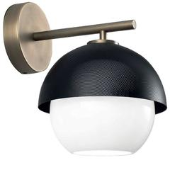 Urban Wall Sconce with an Elegant Design