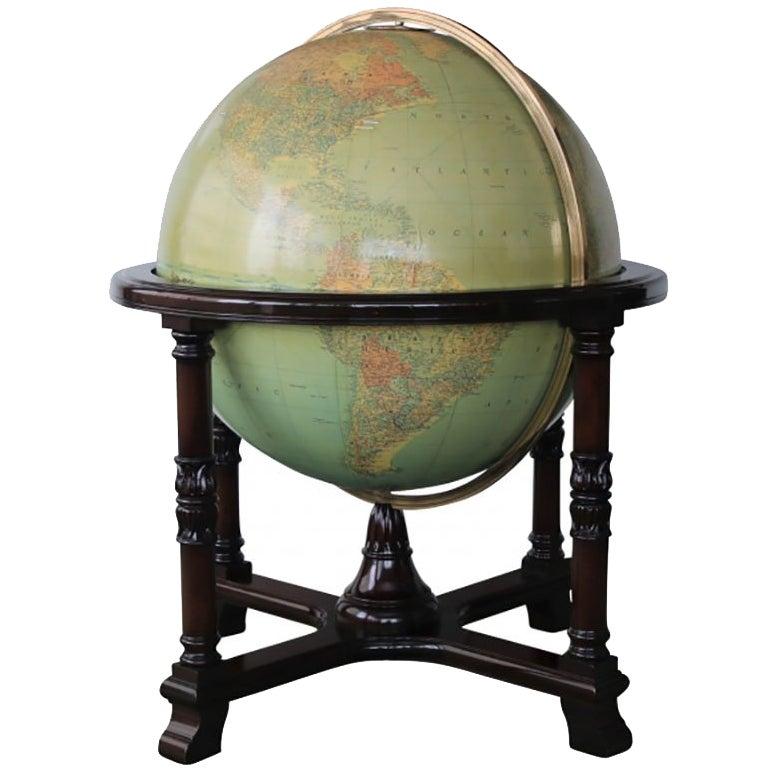 Datierung von Replogle Globen Apps daten-sims