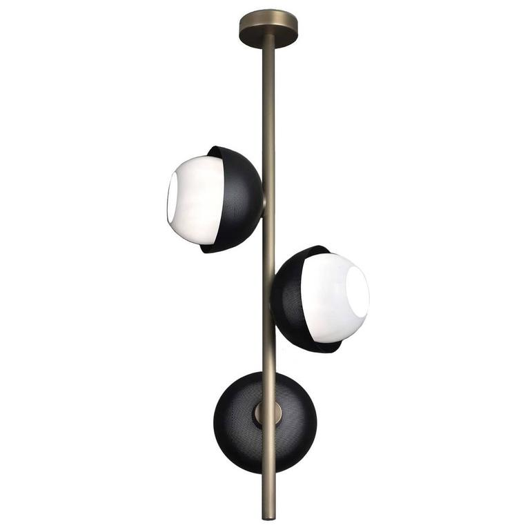 Urban Suspension 3 Ceiling Lamp