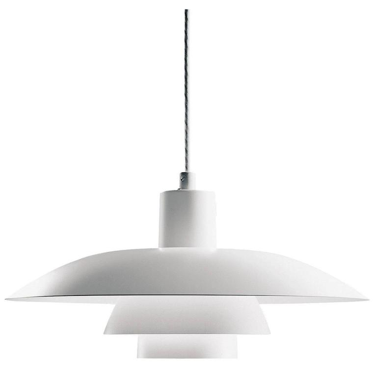 Poul Henningsen Ph 4/3 Pendant for Louis Poulsen
