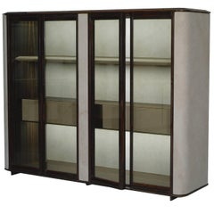 Love Como Display Cabinet