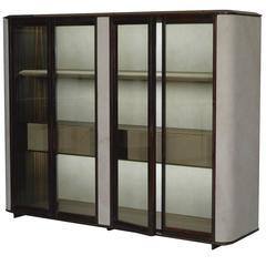 Love Como Display Cabinet