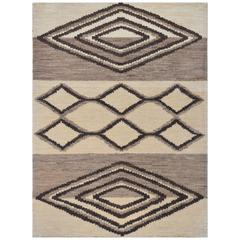African Collection Deco Rug