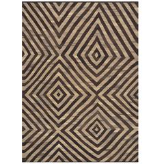 African Collection Flat-Weave Rug