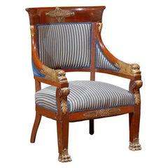 Period Empire Chair
