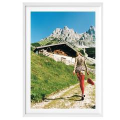 Ellen von Unwerth, Heimat, Art Edition D, Heidi