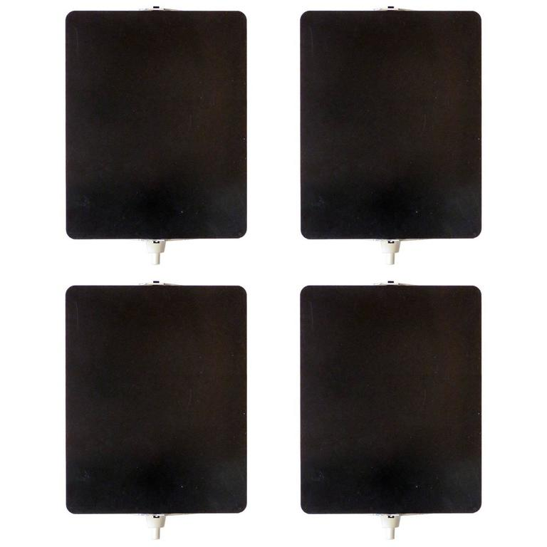 "Charlotte Perriand ""CP-1"" Wall Lights 1"
