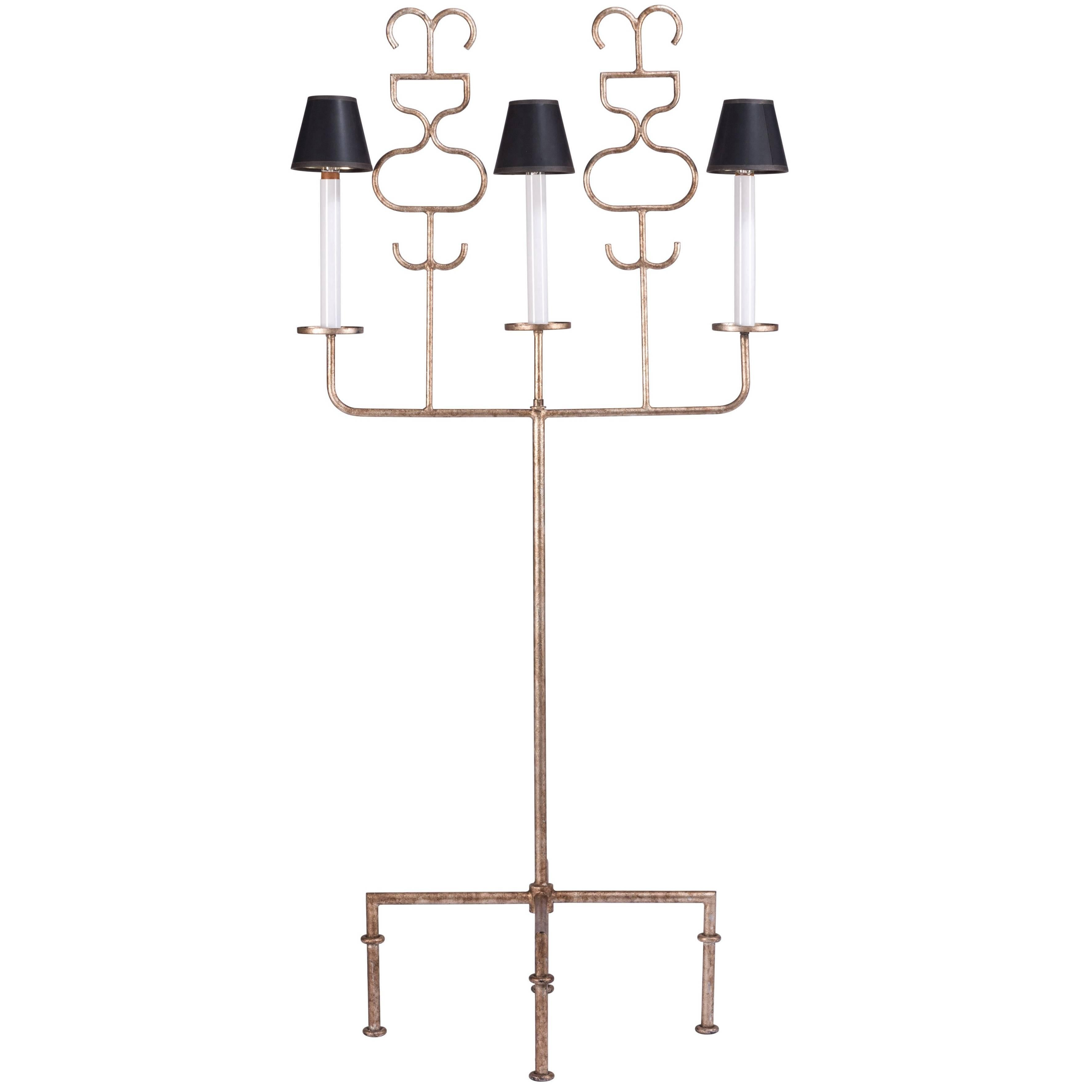 Tommi Parzinger Floor Lamp for Parzinger Originals