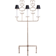 Tommi Parzinger Floor Lamp for Parzinger Originals