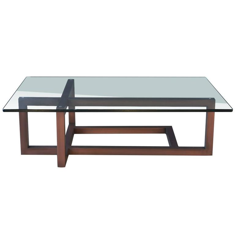 Chrysler cocktail table for sale at 1stdibs for Cocktail tables for sale used
