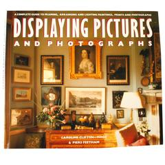 Displaying Pictures and Photographs