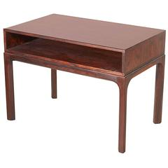 Rosewood Night Stand by Kai Kristiansen