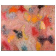 "Yoko Hiramaru, ""Sweet Conversation"", 2016"