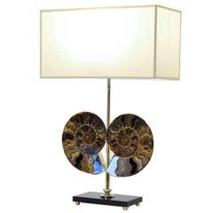 Ammoniti Table Lamp