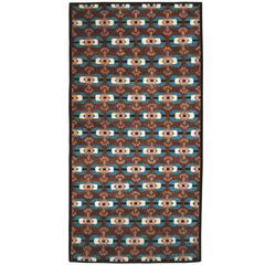 GJS2 Carpet by George J. Sowden