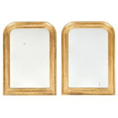 Wood Wall Mirrors