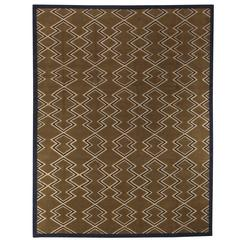 Fabric North and South American Rugs