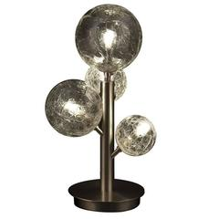 Striking 'Mimosa' Table Lamp with an Exclusive Design