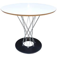 Mid-Century Isamu Noguchi Cyclone Dining Table for Knoll