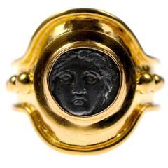 Authentic Greek Coin of Apollonia Pontika, circa 5th to 4th C. BC, Set