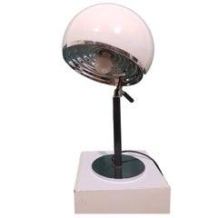 Bino Table Lamp by Gregotti, Meneghetti and Stoppino, 1969