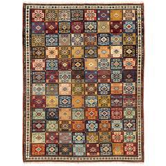 Outstanding Turkish Dowry Rug