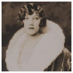 Ziegfeld Follies Photograph, USA, circa 1920