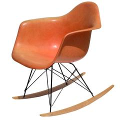Charles and Ray Eames RAR Rocking Chair