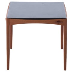 Danish Modern Game Table