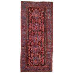Antique Kula Long Rug