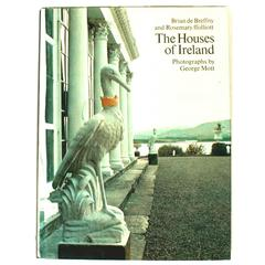 Houses of Ireland, First Edition