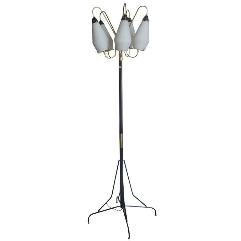 Stilnovo Floor Lamp, 1950