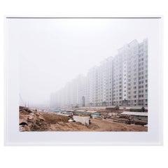 """Xizhimen, Haidian District, Beijing"" Photograph by Sze Tsung Leong"