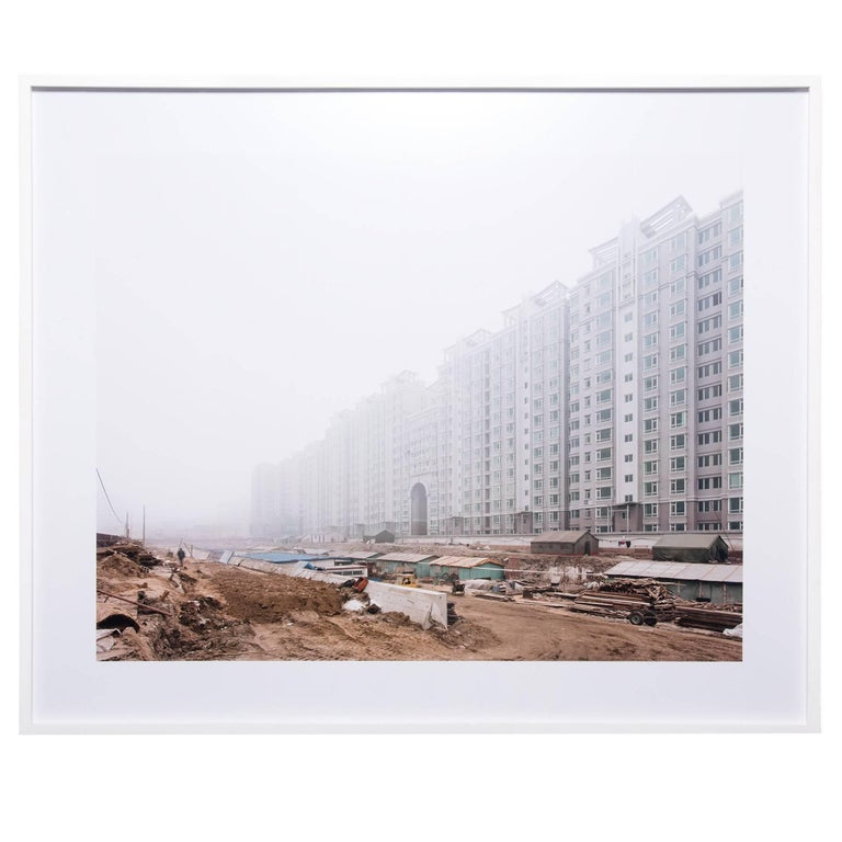 """Xizhimen, Haidian District, Beijing"" Photograph by Sze Tsung Leong For Sale"