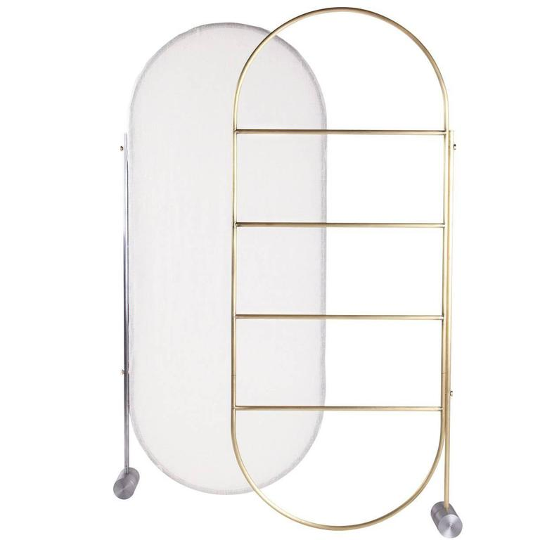Multi-Functional 'Separé' Room Divider 1