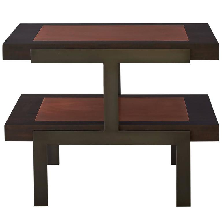 Empire Side Table