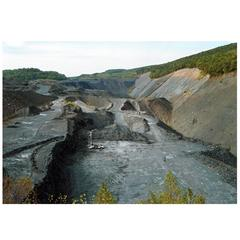 Victoria Sambunaris, Untitled 'Coal Mine - 99 Pit', Coaldale, PA, 2007