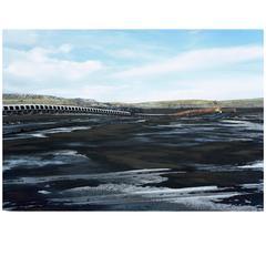 Victoria Sambunaris, Untitled 'Coal Mine', Gillette, WY, 2007