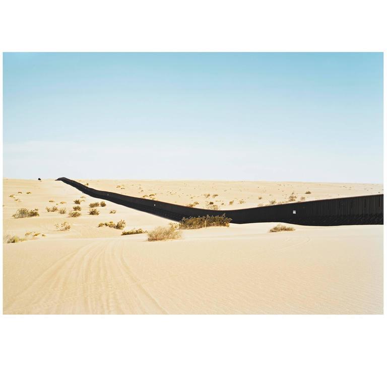 Victoria Sambunaris Untitled 39 Dunes 39 Near El Centro California 2010 For Sale At 1stdibs